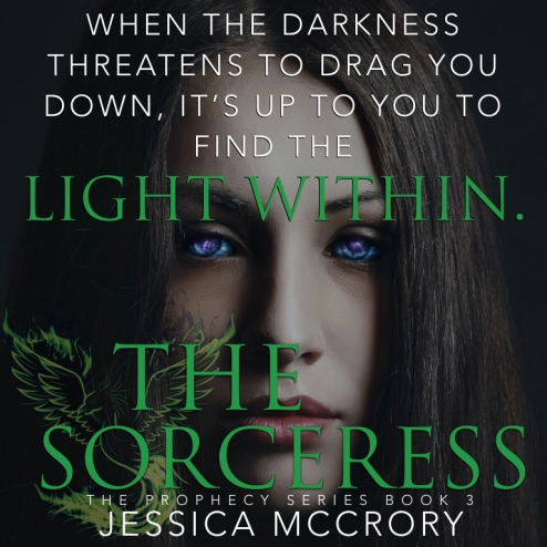 The Sorceress TEASERS.005
